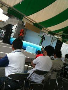 仮面ライダーW(ダブル)ショー
