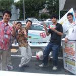 武蔵境自動車教習所 イベント