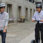 日本大学生産工学部 第20回 桜泉祭