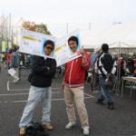 東京ビギナーズバイクOUTLETMALL2011