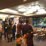 高円寺祭~日本スクールオブビジネス