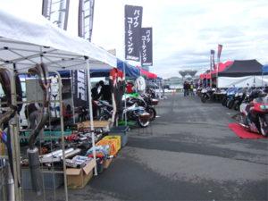 第2回 Import Bike Fair in首都圏