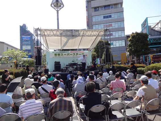 吉祥寺音楽祭