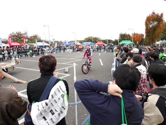 東京ビギナーズバイクOUTLETMALL 武蔵境自動車教習所