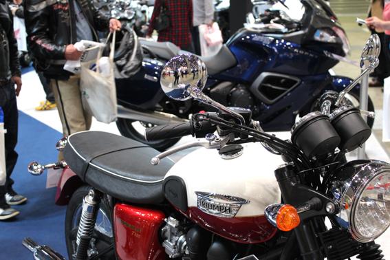 第40回東京モーターサイクルショー