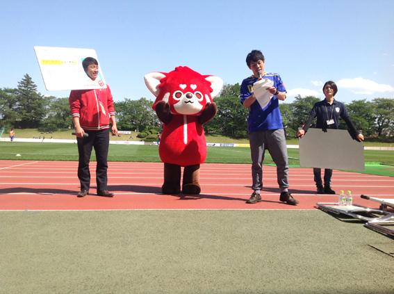 車人ダービー 横河武蔵野FC×カマタマーレ