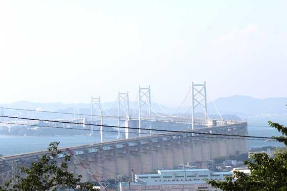 坂出自動車学校第一回ミニコンサート 瀬戸大橋
