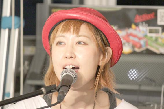 ミニコンサート cloe(クロエ)