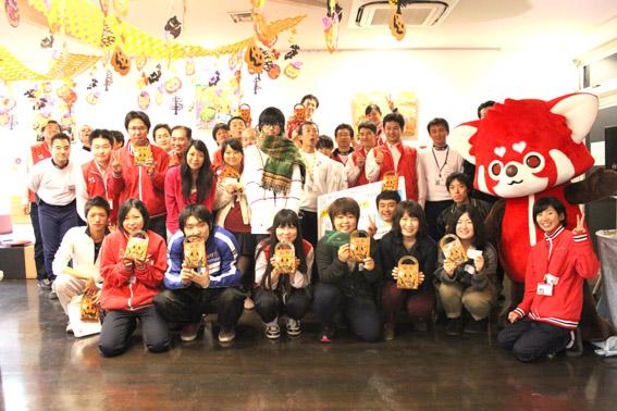 第4回東京車人カフェ Halloween Party
