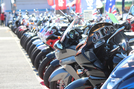 Japan Big Bike Festa