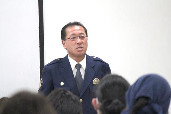 2014春 安全講習会
