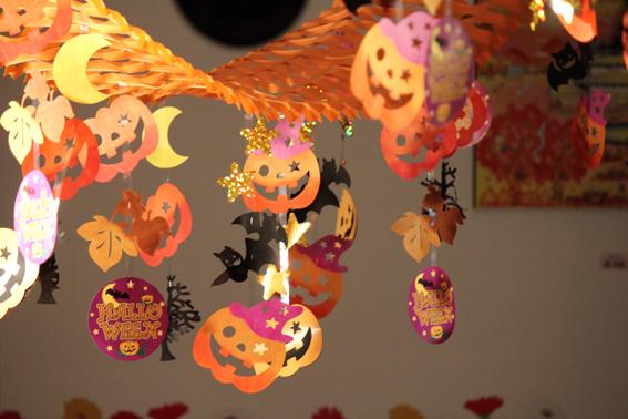 ミニコン かぼちゃ