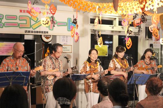 ハワイアンミュージック2