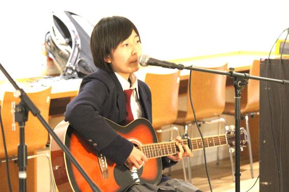 都立神代高等学校アコースティックギター同好会