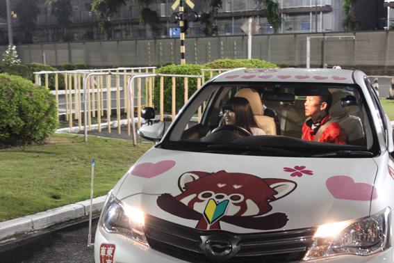 2015春 普通車安全運転講習会