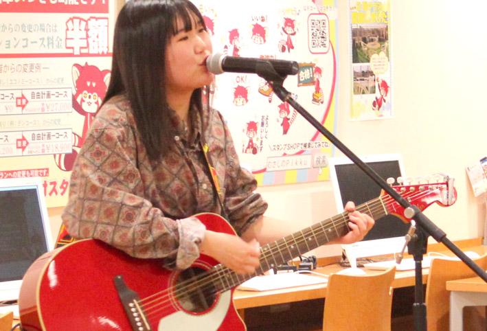 都立神代高校アコースティックギター部