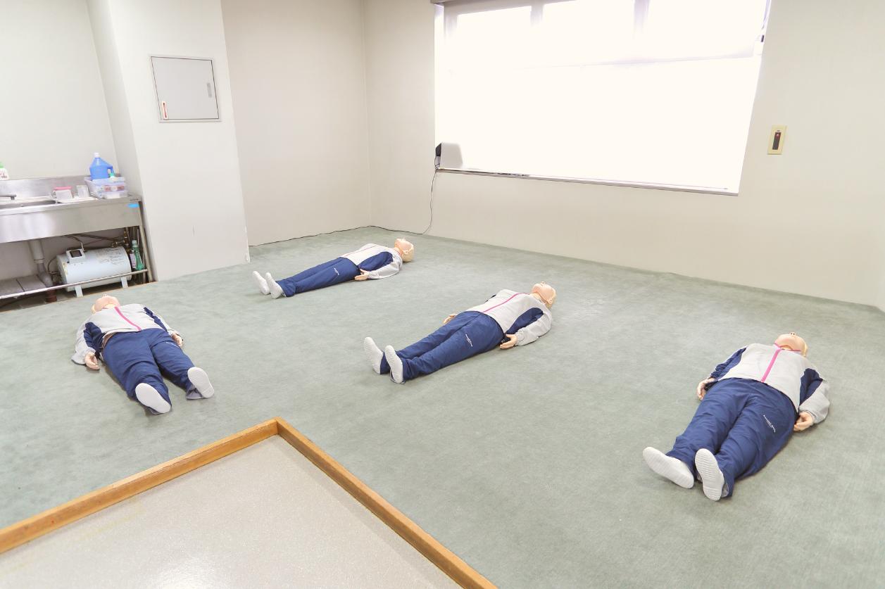 応急救護室